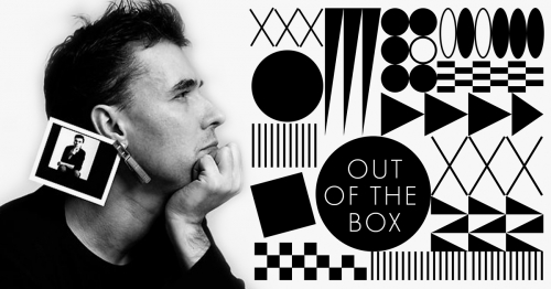 KIRÁLY TAMÁS. Out of the Box
